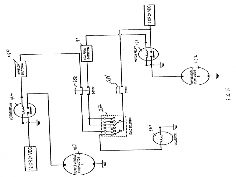 International Tractor Hydraulic Diagram For 454  Wiring