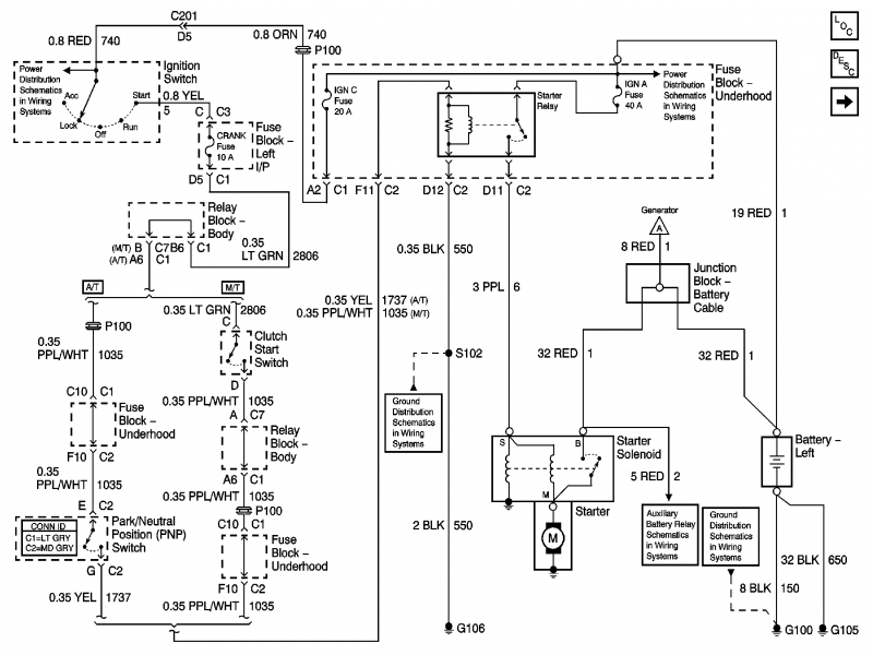 camaro neutral safety switch wiring diagram image 10