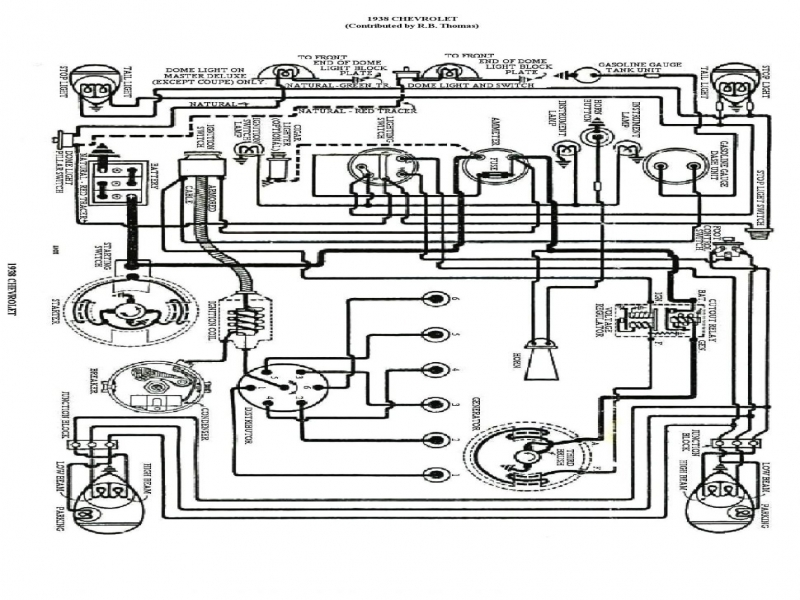 Car Audio System Wiring Diagram