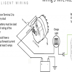 Delco 7si Alternator Wiring Diagram Mile Marker Atv Winch Ac Worksheet And Diagrams 12si Forums Acdelco One Wire