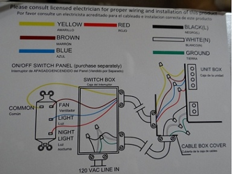 Light Pull Switch Wiring Diagram Wiring Forums