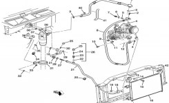 Wiring Diagrams : Chevrolet Ignition Switch Wiring Diagram 1995