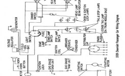 Wiring Diagrams : Universal Starter Switch Wiring Tractor Ignition