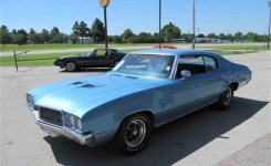 1970 To 1972 Buick Skylark For Sale On Classiccars – 26 Available