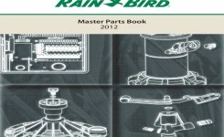 2012 Master Parts Bookrain Bird Corporation