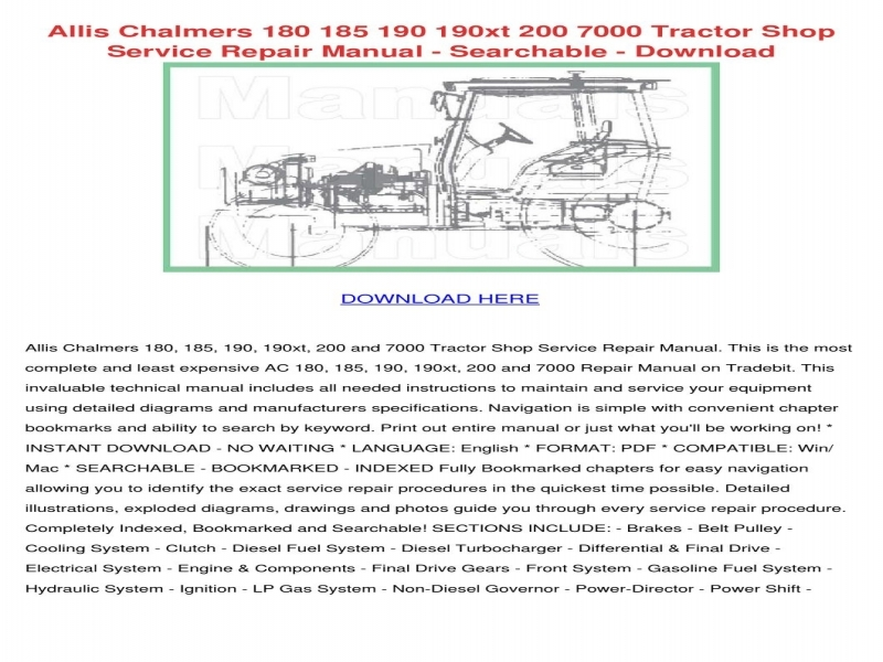 Allis Chalmers 200 Wiring Diagram on b allis chalmers electrical system diagram, allis chalmers garden tractors wire diagram, injection pump diagram, allis chalmers 712 parts diagram,