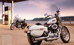 Harley-Davidson Sportster® Parts And Accessories Catalogharley