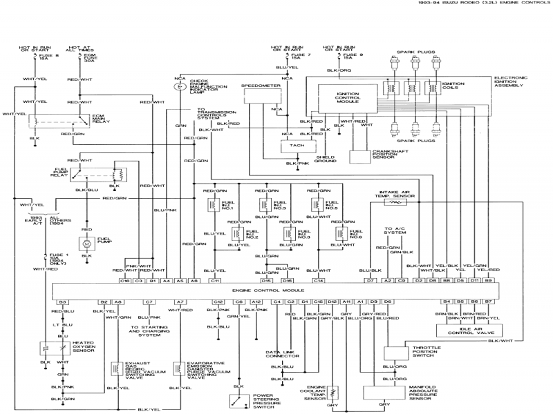 isuzu wiring diagram npr 2004 isuzu wiring diagram isuzu npr wiring diagrams - wiring forums