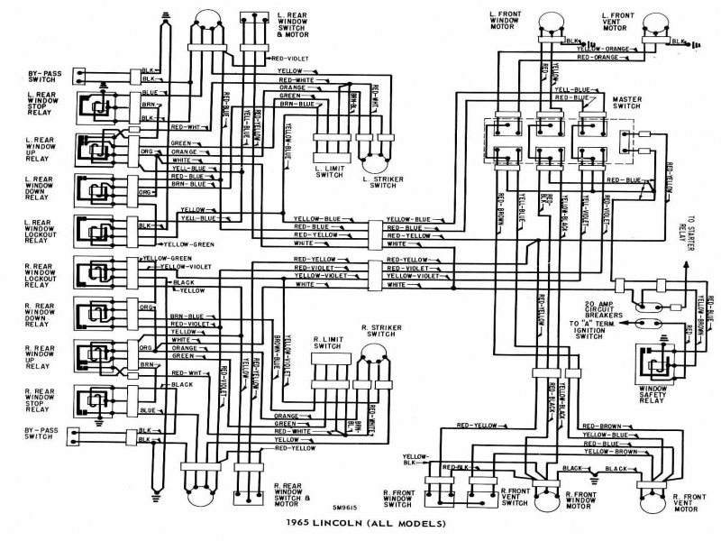 buick lacrosse wiring diagram schemes