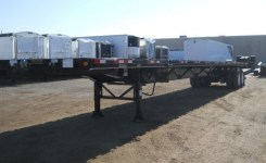 Manac Trailers For Sale In Tx