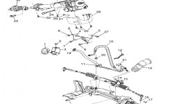 Pontiac Sunfire – J Steering System & Related Parts (Ln2/2.2-4