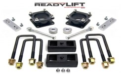 Readylift | Shop Products For Toyota