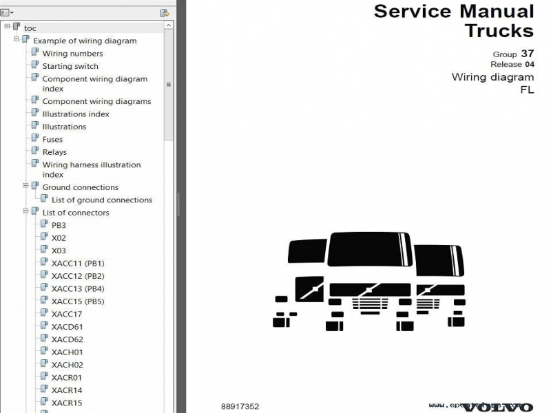 Sterling Dump Truck Parts Diagram. Diagram. Auto Wiring