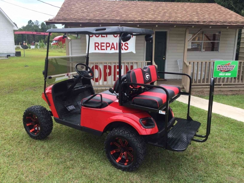 1001 More Cross Resurrection Golf Carts, Used Golf Cart Sales Service & Repairs Galerry Photos