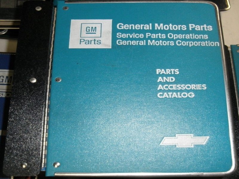 Much More Ac Delco Parts Catalog Filters,plugs,a/c,wire & Cable,electrical Galerry Photos
