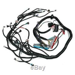 Standalone Wiring Harness 4l60e Fits Dbc Ls1 Engine 4.8 5