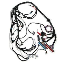 Standalone Wiring Harness Fits 1997-2006 Dbc Ls1 T56 Or