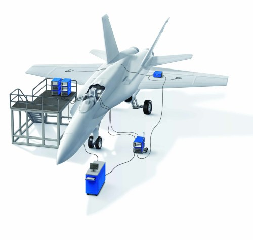 small resolution of dit mco 2650 s modular design facilitates distributed placement of modules around an aircraft allowing for much shorter adapter cables
