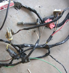 wiring harness restoration wiring diagram mega custom auto wiring and antique auto restoration custom wiring [ 2048 x 1536 Pixel ]