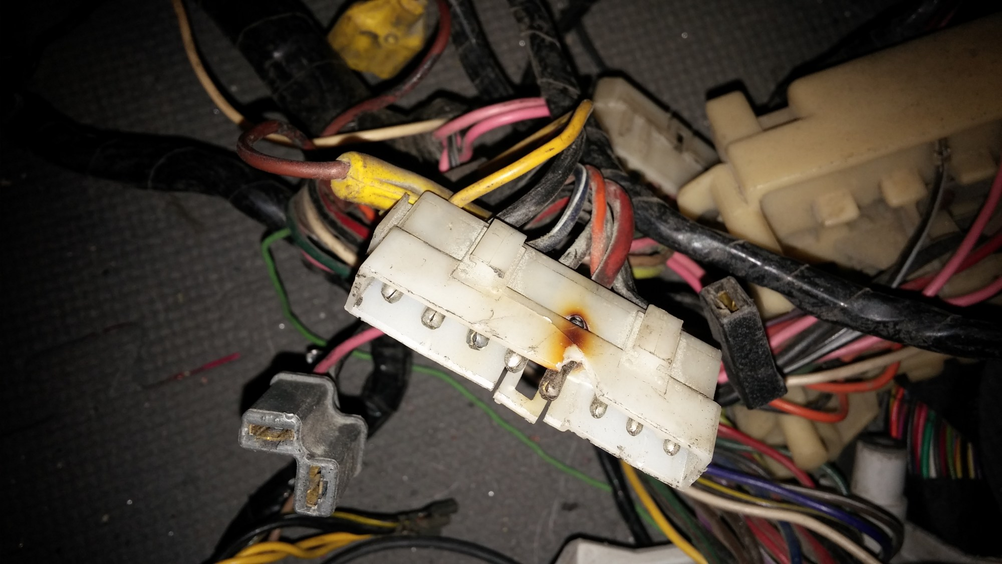 hight resolution of restoration troubleshooting and custom car wiring in bend oregon automotive wiring harness repair