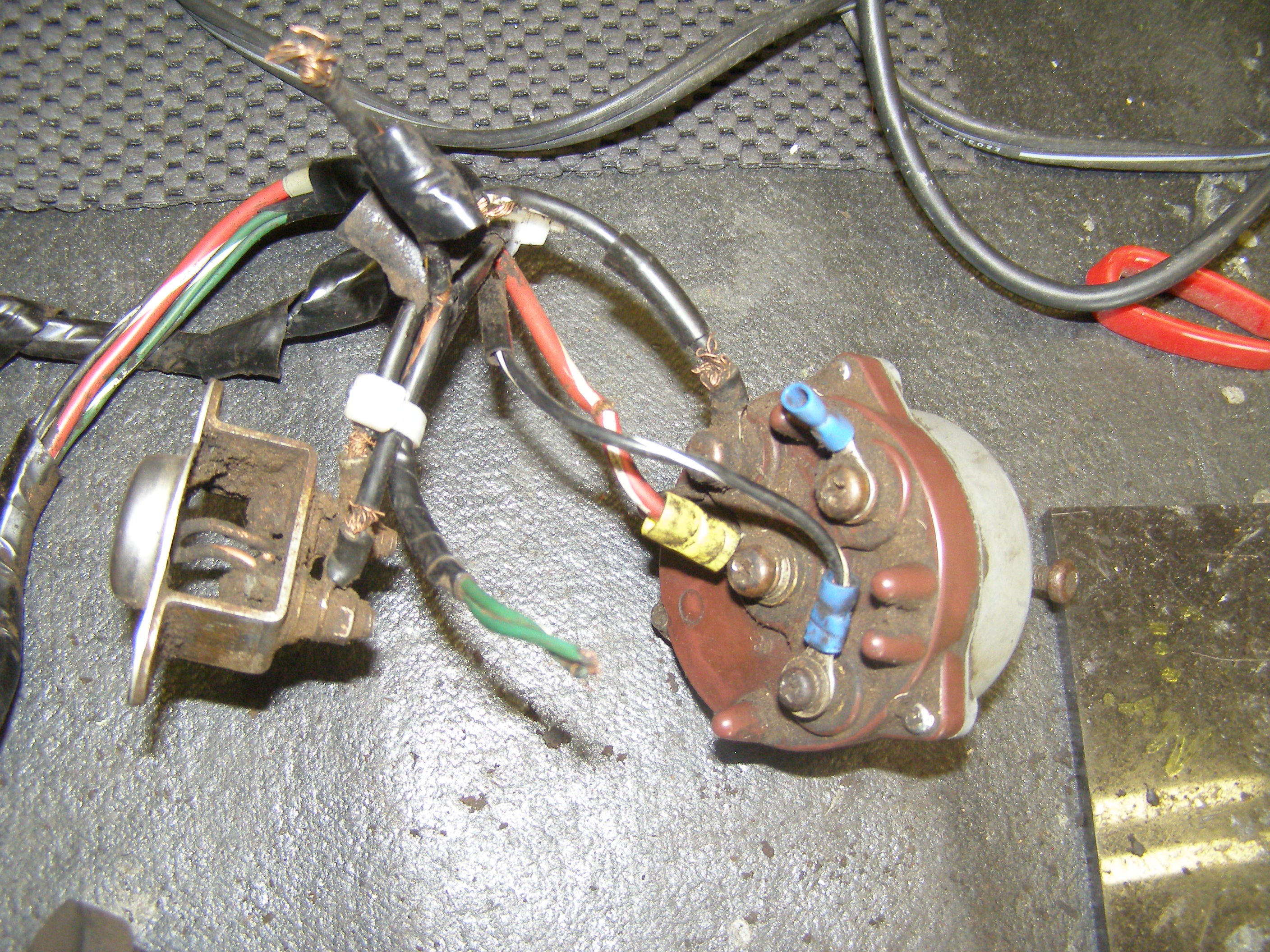 Vintage Wiring Harness Uk