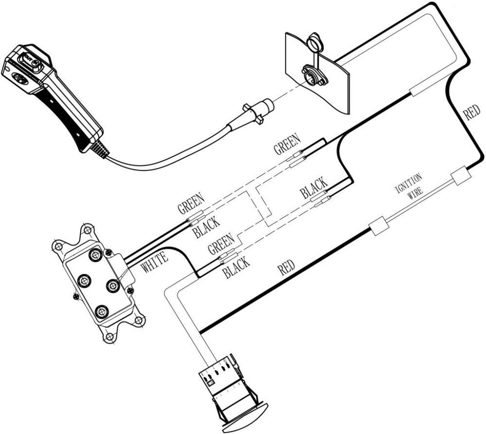 medium resolution of  12 000 lb badlands winch wiring diagram 12000 wiring diagram badland 12000 winch wiring diagram
