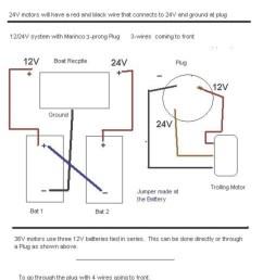 12 24 volt trolling motor wiring diagram wiring diagram 12 24 volt trolling motor wiring diagram [ 1000 x 2500 Pixel ]