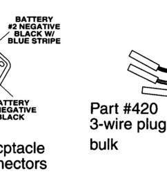 12 24 volt trolling motor wiring diagram wiring diagram trolling motor wiring diagram [ 2318 x 870 Pixel ]