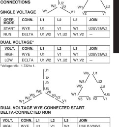 3 phase motor wiring diagram 12 leads wirings diagram 480 volt motor wiring 12 lead motor [ 960 x 1673 Pixel ]