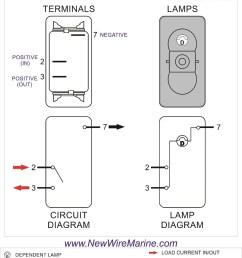 12 volt light wiring diagram 4 pin rocker switch wiring diagram 4 pin rocker switch wiring diagram [ 1000 x 1294 Pixel ]