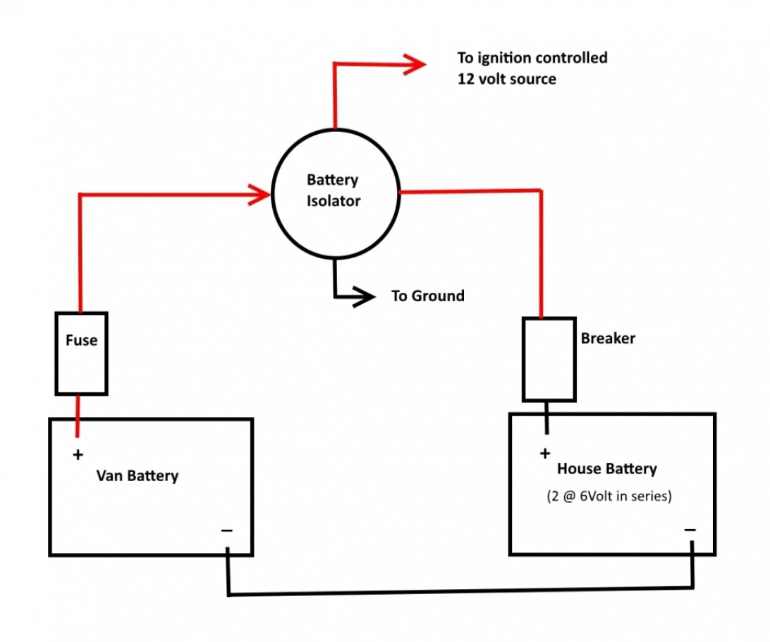 hight resolution of rv battery diagram wiring diagram sort battery isolator wiring diagram with converter