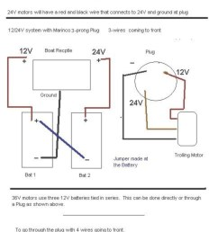 12 volt trolling motor wiring diagram wiring diagram three prong plug wiring diagram [ 1000 x 2500 Pixel ]