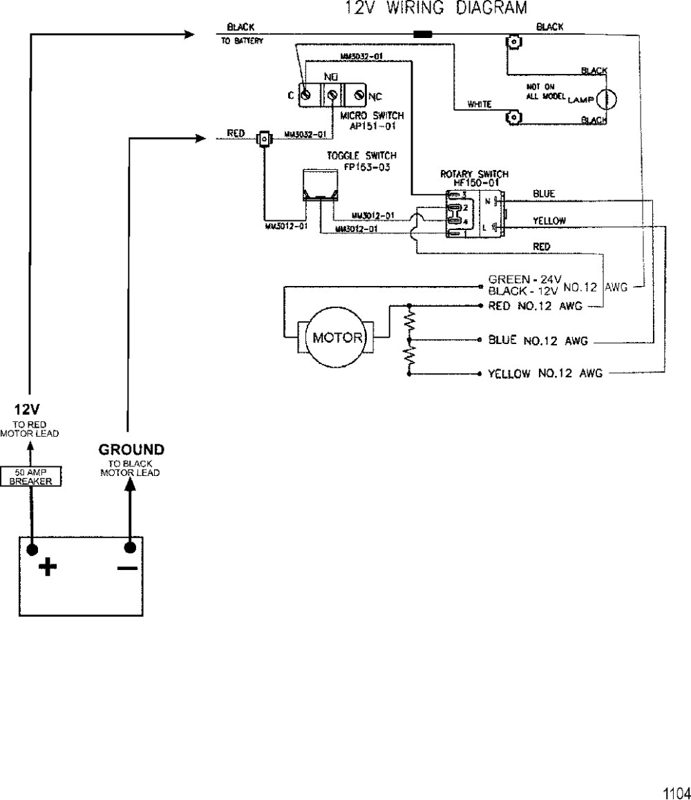 medium resolution of 12 volt trolling motor wiring wiring diagram 36 volt trolling motor wiring diagram