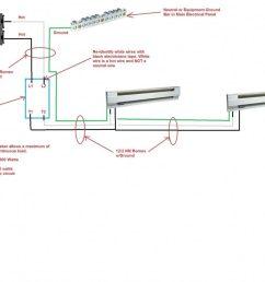 240v baseboard wiring diagram 1 wiring diagram source marley baseboard heater wiring diagram 120v vs 240v [ 1024 x 768 Pixel ]