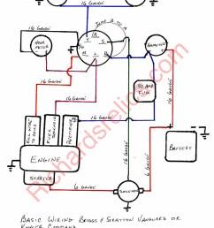 14 hp briggs and stratton carburetor diagram wiring wiring diagram briggs and stratton wiring diagram [ 800 x 1020 Pixel ]