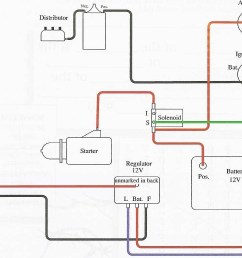 1948 ford 8n wiring diagram for 6volt data wiring diagram today 8n ford tractor wiring diagram 12 volt [ 1224 x 774 Pixel ]