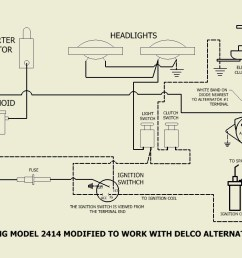 1950 ford tractor wiring diagram wiring diagram explained ford 8n 12 volt conversion wiring diagram [ 1333 x 855 Pixel ]