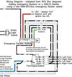 1969 vw bug turn signal wiring online wiring diagram1969 vw bug turn signal wiring wiring diagram [ 1000 x 855 Pixel ]