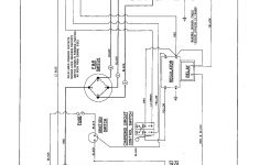 1988 Ezgo Electric Golf Cart Wiring Diagram