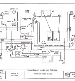 wiring diagram for ezgo medalist wiring diagram centre re need a ezgo manual diagram or id help [ 2090 x 1592 Pixel ]