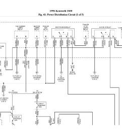 1989 kenworth wiring diagram [ 1280 x 800 Pixel ]