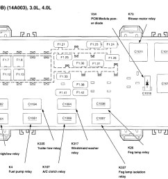 1995 ford f150 fuel pump wiring diagram wirings diagram 1987 f150 wiring diagram 2003 ford ranger [ 1228 x 850 Pixel ]