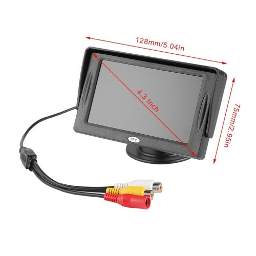 small resolution of diagram as well tft lcd color monitor wiring likewise pillow tft lcdgallery of tft backup camera