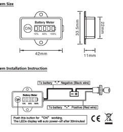 club car 48 volt meter wiring wiring diagram img club car 48 volt meter wiring [ 1000 x 1000 Pixel ]