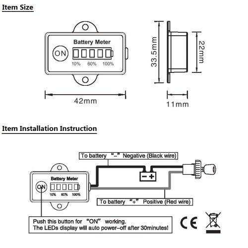 small resolution of 36v meter wiring diagram wiring diagram post 36v meter wiring diagram