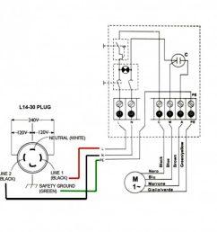 air compressor wiring diagram 240v wirings diagram campbel hausfield compressor 7hp 220 wiring 220 compressor wiring diagram [ 1024 x 768 Pixel ]