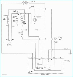 Schematic Of 3 4 Hp Motor Wiring - mars wiring diagrams 10583 wiring on