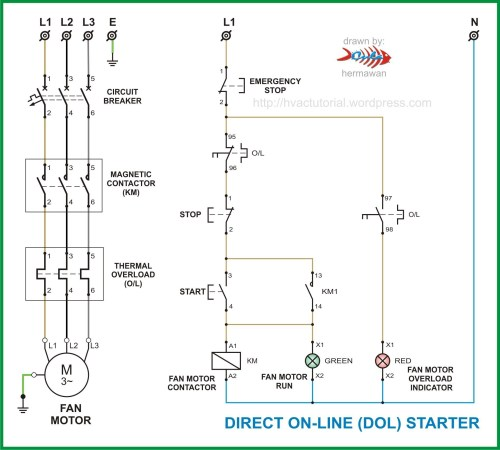 small resolution of starter schematic 480 bucket wiring diagram wiring diagram for motor starter 3 phase starter schematic 480