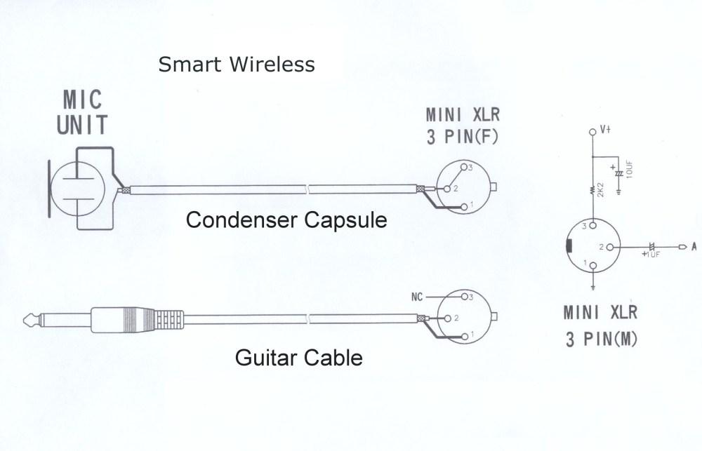 medium resolution of pin microphone wiring diagram wiring diagram ed 6 pin xlr wiring diagram