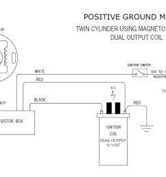 ground 12 diagram wiring volt negative share circuit diagrams 6v positive ground wiring diagram 12v negative [ 1234 x 824 Pixel ]